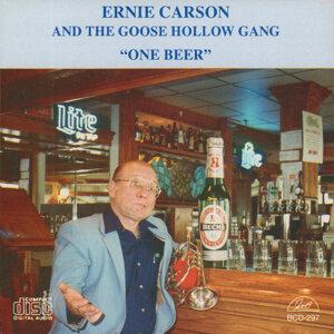 Ernie Carson Foto artis