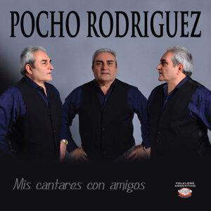 Pocho Rodríguez Foto artis