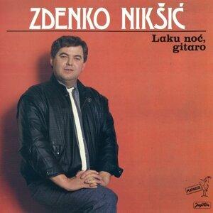 Zdenko Nikšić Foto artis