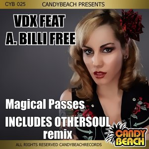 VDX featuring A. Billi Free Foto artis