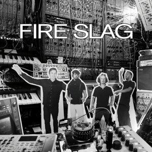 Fire Slag Foto artis