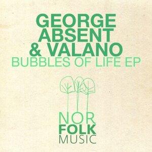 George Absent, Valano Foto artis