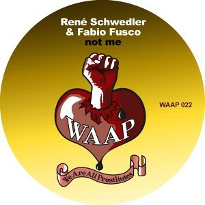 Rene Schwedler, Fabio Fusco Foto artis