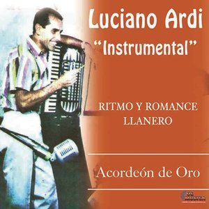 Luciano Ardi Foto artis