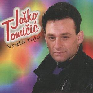 Joško Tomičić Foto artis