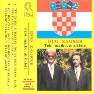 Duo Zagreb Foto artis