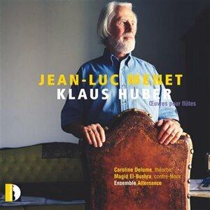 Jean-Luc Menet Foto artis