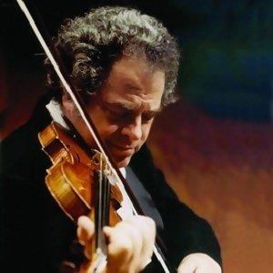 Itzhak Perlman (帕爾曼) 歌手頭像