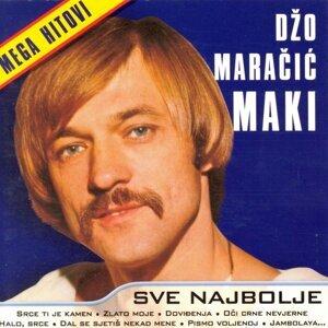 Džo Maračić Maki Foto artis