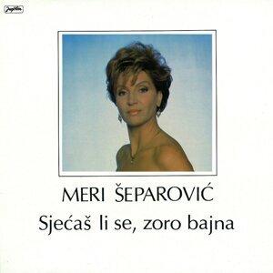 Meri Šeparović Foto artis