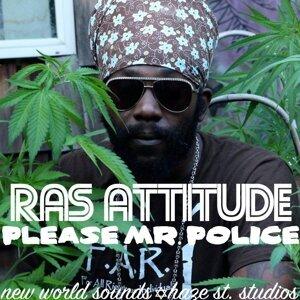 Ras Attitude 歌手頭像