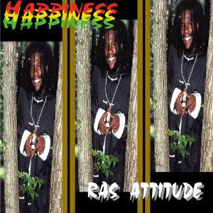 Ras Attitude