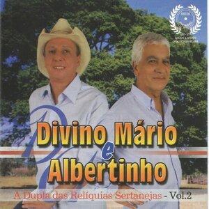 Divino Mário & Albertinho Foto artis