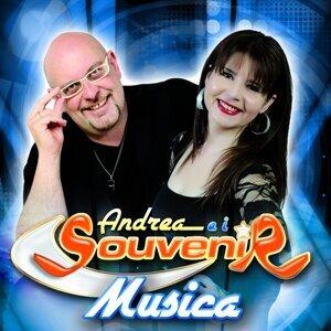 Andrea e i Souvenir Foto artis