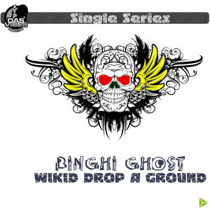 Binghi Ghost 歌手頭像