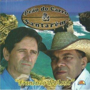 Peão do Carro, Santarém Foto artis
