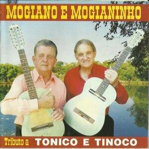 Mogiano e Mogianinho Foto artis