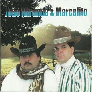 João Miranda & Marcelito Foto artis