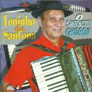Toninho da Sanfona Foto artis