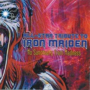 All Star Tribute to Iron Maiden Foto artis