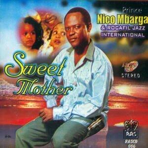 Prince Nico Mbarga Foto artis
