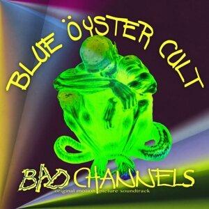 Blue Oyster Cult, Joker, Fair Game, Sykotic Sinfony, DMT, The Ukelalians Foto artis