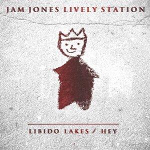 Jam Jones Lively Station Foto artis