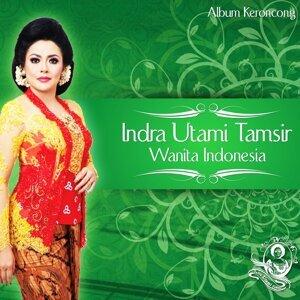Indra Utami Tamsir Foto artis
