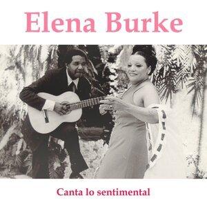 Elena Burke 歌手頭像
