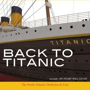 Titanic Orchestra Foto artis