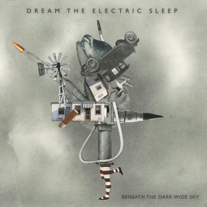 Dream the Electric Sleep Foto artis