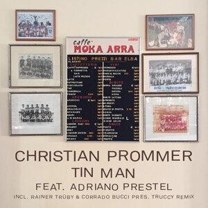 Christian Prommer feat. Adriano Prestel Foto artis