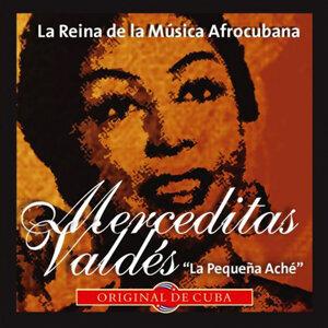 Merceditas Valdes 歌手頭像