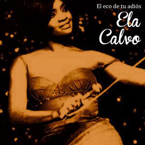 Ela Calvo 歌手頭像