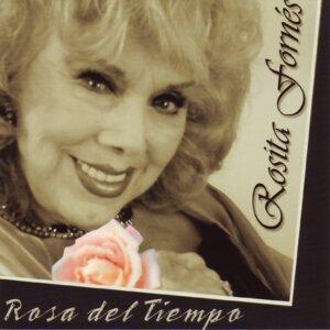 Rosita Fornes 歌手頭像