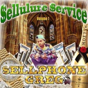 $Ellphone Greg, Sleaz, Phlegm Foto artis