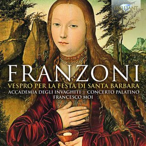Accademia Degli Invaghiti, Concerto Palatino & Francesco Moi Foto artis