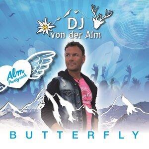 DJ von der Alm Foto artis