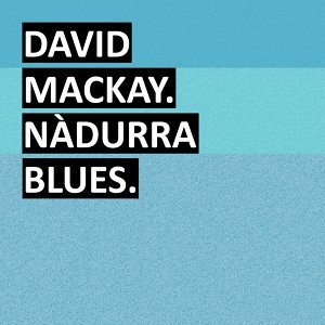 David MacKay 歌手頭像