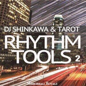 DJ Shinkawa, Tarot Foto artis