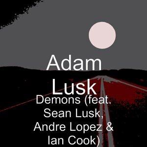 Adam Lusk Foto artis