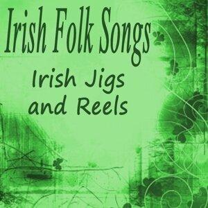 The Irish Folk, Irish Pub Music, Celtic Spirit Foto artis