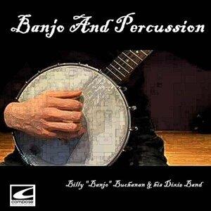 """Billie """"Banjo"""" Buchanan & His Dixie Band Foto artis"""