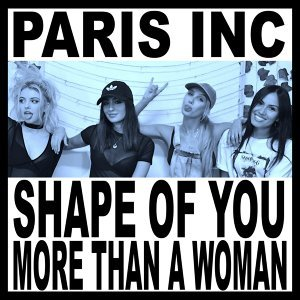 Paris Inc Foto artis