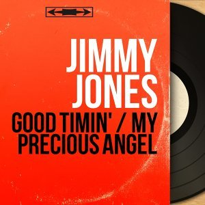 Jimmy Jones 歌手頭像