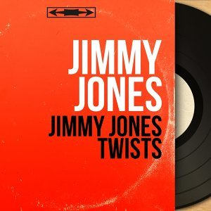 Jimmy Jones