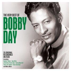 Bobby Day 歌手頭像