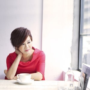 邱芸子 歌手頭像