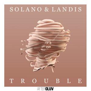 Solano, Landis Foto artis