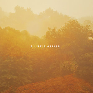 A Little Affair Foto artis